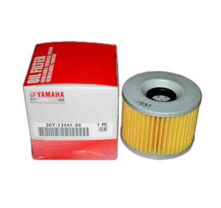 Фильтр оригинальный Yamaha HF401/36Y-13441-00-00