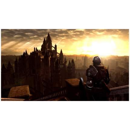Игра Dark Souls: Remastered для Nintendo Switch