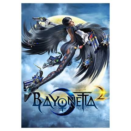 Игра Bayonetta 2 для Nintendo Switch