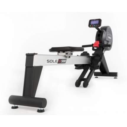 Гребной тренажер Sole Fitness SR500