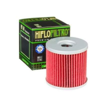 Масляный фильтр HIFLO HF681 для мотоциклов