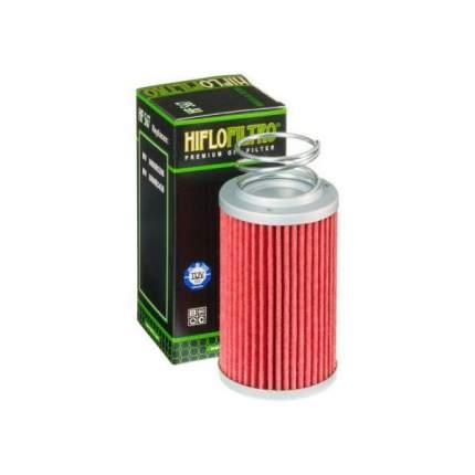 Масляный фильтр HIFLO HF567 для мотоциклов