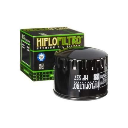 Масляный фильтр HIFLO HF557 для мотоциклов