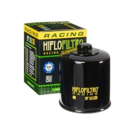 Масляный фильтр HIFLO HF303RC для мотоциклов