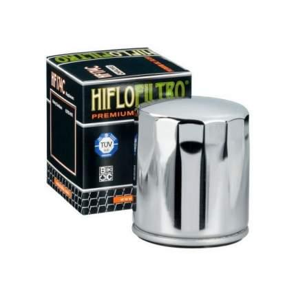 Масляный фильтр HIFLO HF174C для мотоциклов