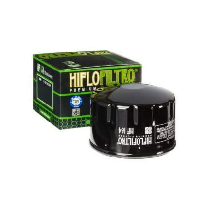 Масляный фильтр HIFLO HF164 для мотоциклов
