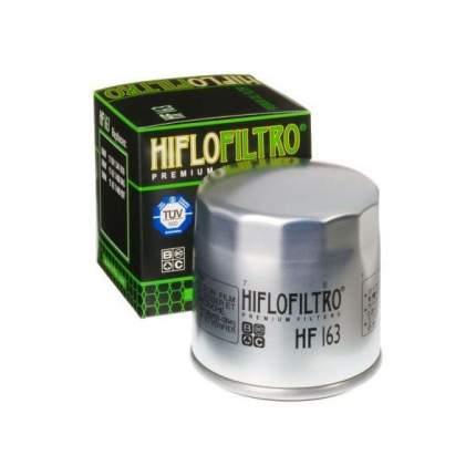 Масляный фильтр HIFLO HF163 для мотоциклов