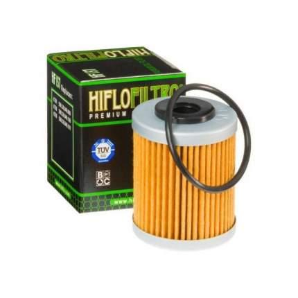 Масляный фильтр HIFLO HF157 для мотоциклов
