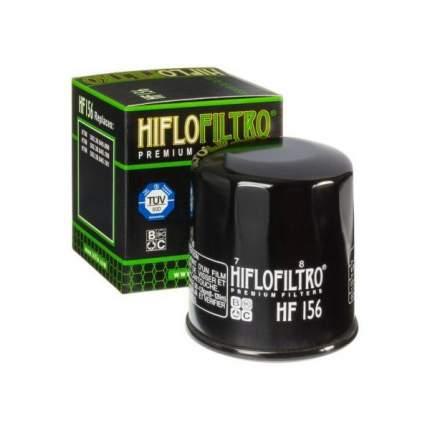 Масляный фильтр HIFLO HF156 для мотоциклов