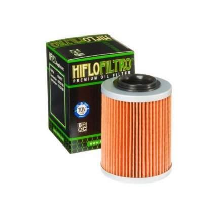 Масляный фильтр HIFLO HF152 для мотоциклов