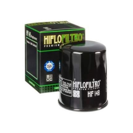 Масляный фильтр HIFLO HF148 для мотоциклов
