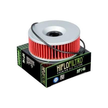 Масляный фильтр HIFLO HF146 для мотоциклов