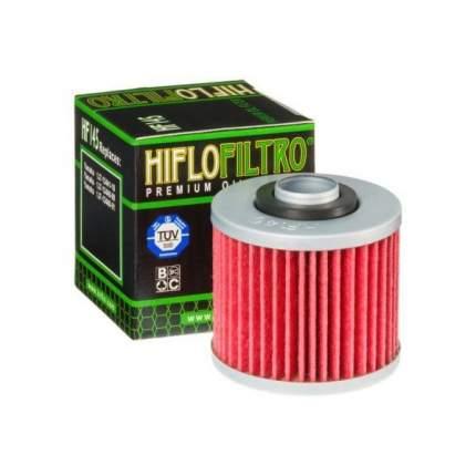 Масляный фильтр HIFLO HF145 для мотоциклов