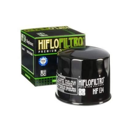 Масляный фильтр HIFLO HF134 для мотоциклов