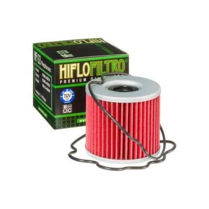 Масляный фильтр HIFLO HF133 для мотоциклов