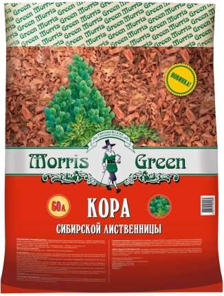 Кора лиственницы Morris Green 989 60 л