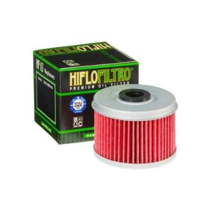 Масляный фильтр HIFLO HF113 для мотоциклов