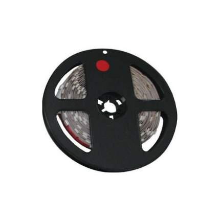 Светодиодная лента Ecola Pro 4,8W/M 60Led/M 12V Ip65 Красный 5М Smd3528 P5Lr05Esb