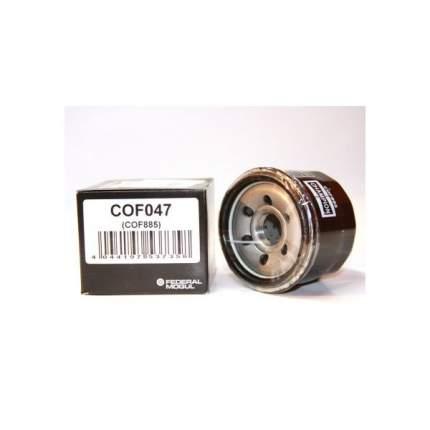 Масляный фильтр Champion COF047 для мотоциклов