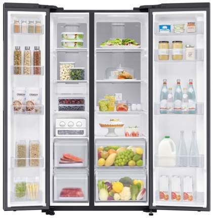 Холодильник (Side-by-Side) Samsung RS 62 R5031B4/WT