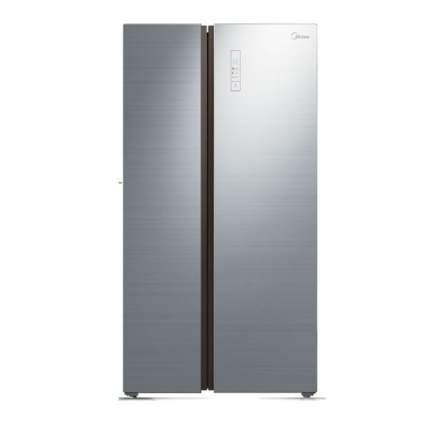 Холодильник (Side-by-Side) Midea MRS 518 WFNGX