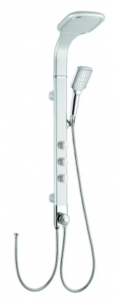 Душевая панель Gllon GL-SL1001CS-3