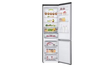 Холодильник LG GA-B 509 MMDZ Silver