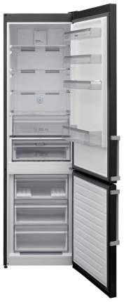 Холодильник Jacky`s JR FDR318MNR Steel