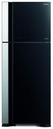 Холодильник Hitachi R-VG 542 PU7 GBK Black