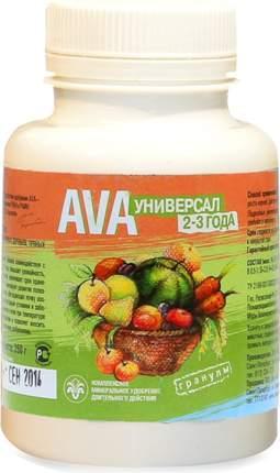 Минеральное удобрение комплексное AVA Универсал 2-3 года 04-514 0,25 кг