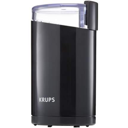 Кофемолка Krups F2034232 Black