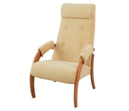 Кресло ФСМ Глория fsm00002/1, Bolero/Бук