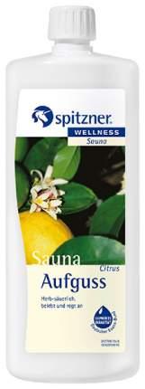 Жидкий концентрат для сауны Spitzner лимон 1000 мл