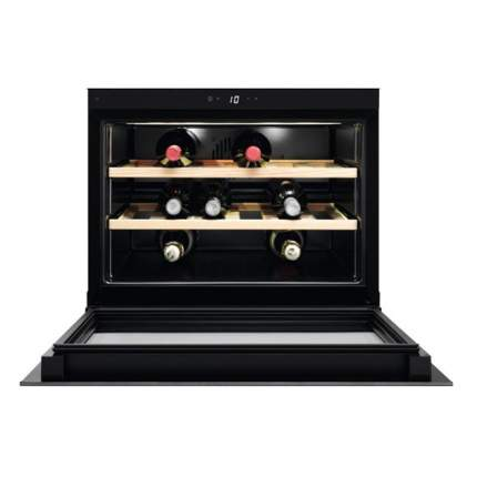 Встраиваемый винный шкаф Electrolux KBW5X Intuit Black