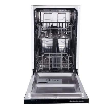 Встраиваемая посудомоечная машина 45 см Krona DELIA 45 BI