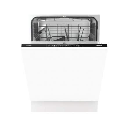 Встраиваемая посудомоечная машина 60 см Gorenje GVSP164J