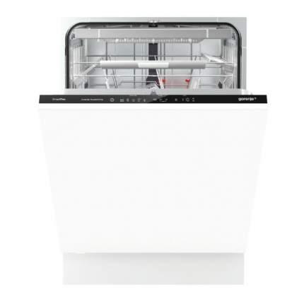 Встраиваемая посудомоечная машина 60 см Gorenje GDV660
