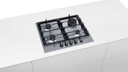 Встраиваемая газовая панель Bosch PCH6A5M95R