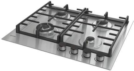 Встраиваемая газовая панель Gorenje GKT641X