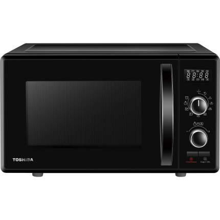 Микроволновая печь с грилем Toshiba MW-AG20T(BK) Black