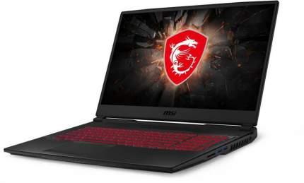 Ноутбук игровой MSI GL75 10SDK-212RU (9S7-17E722-212)