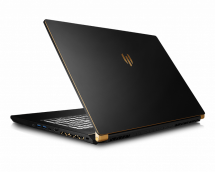 Ноутбук игровой MSI WS75 10TK-433RU (9S7-17G312-433)