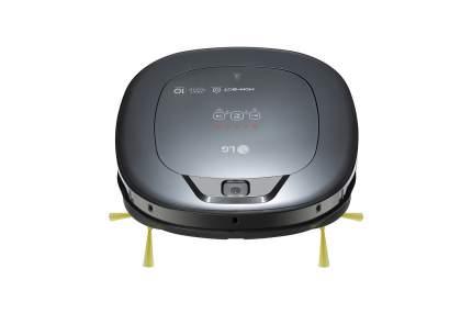 Робот-пылесос LG VR6640LVM Grey