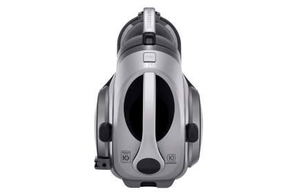 Пылесос LG Kompressor VC83209UHAS Grey