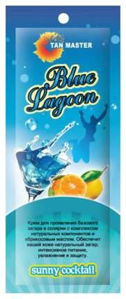 Крем для загара Tan Master Blue Lagoon, 12 мл