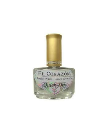 Топ El Corazon Perfect Nails Quick Dry 16 мл