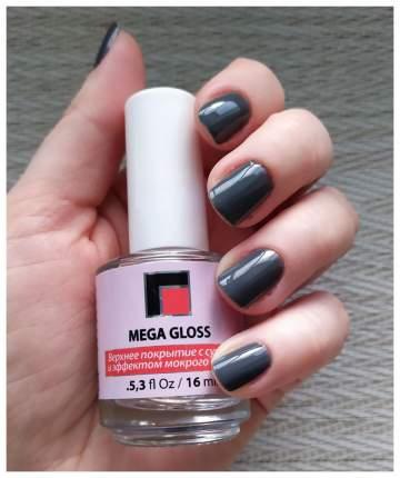 Топ MILV Mega Gloss 16 мл