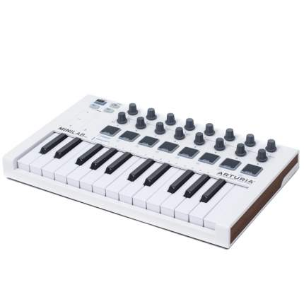 MIDI-клавиатура Arturia MiniLab MkII MCI54480