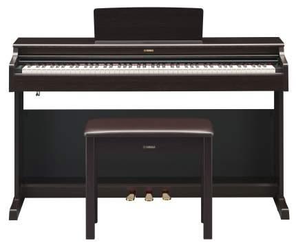 Цифровое пианино Yamaha YDP-164R