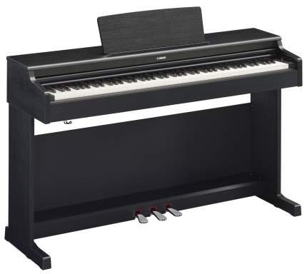 Цифровое пианино Yamaha YDP-164B